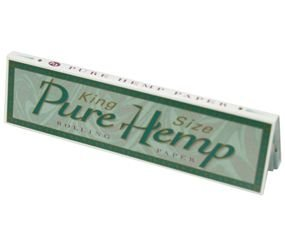 Seda King Size Pure Hemp