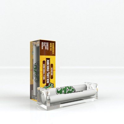Bolador Manual Médio Hi Tobacco