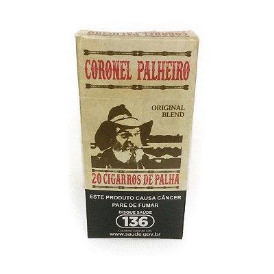 Cigarro de Palha Coronel Palheiro