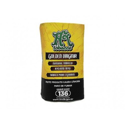 Tabaco Golden Virginia Hi Tobacco