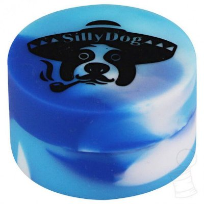 DOGBOWL 6ML - BLUE Silly Dog