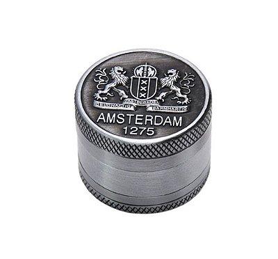 Triturador de Metal Amsterdam 1275