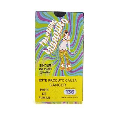 Cigarro de Palha Tabaquito