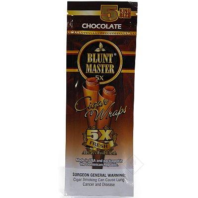 Blunt 5un. Chocolate Blunt Master