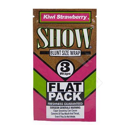 Blunt Kiwi Strawberry SHOW