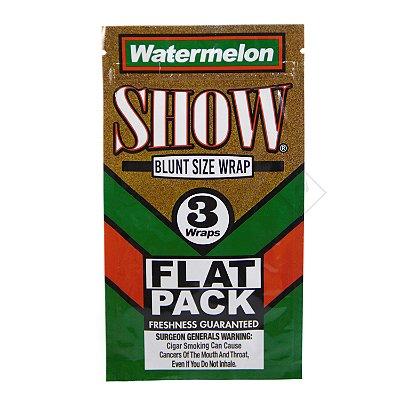 Blunt Flat Watermelon SHOW