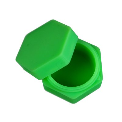 Slick Hexágono Verde 17ml