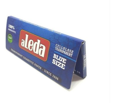 Seda King Size Blue aLeda