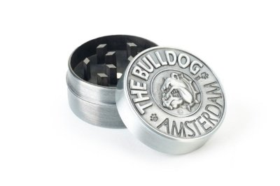 Dichavador de Metal The Bulldog Amsterdam