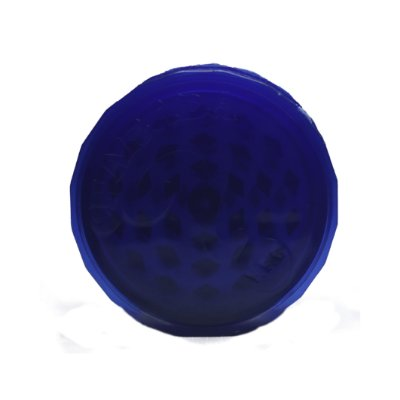 Triturador de Acrílico Grande Azul Charada Veg
