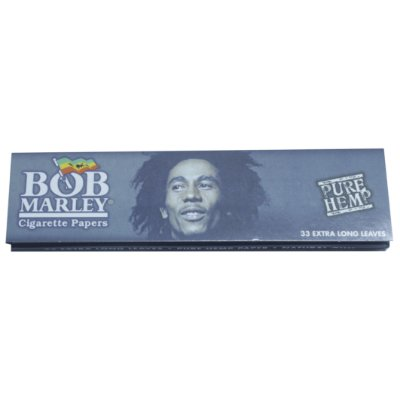 Seda King Size So Jah Seh Bob Marley Pure Hemp