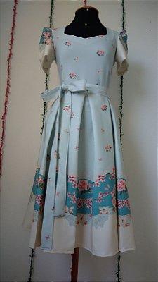Vestido Nara