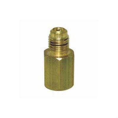 Válvula Perfuradora Para Garrafa de Gás Dupont