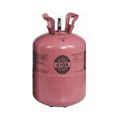 Gás Refrigerante R410 Inverter 11.3kg