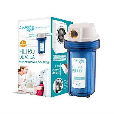 Filtro FIT LAV - Planeta Água