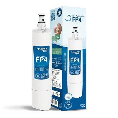 Refil FP4 - Planeta Água