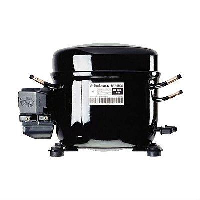 Compressor 1/3+ 127V - Embraco