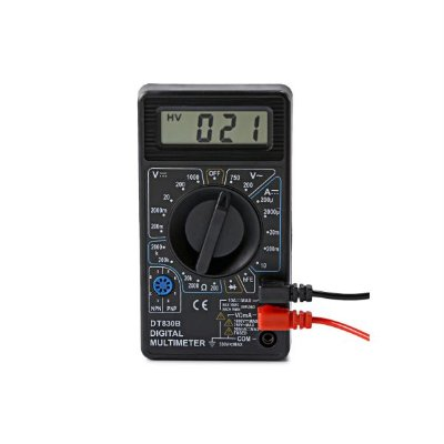Multimetro Digital DT830B - 8PJ EDA