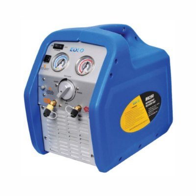 Recolhedora / Recicladora De Gás Refrigerante 3/4 Hp Bivolt