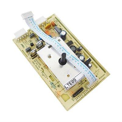 Placa Eletrônica Electrolux Lte09 Original 70202145 Bivolt