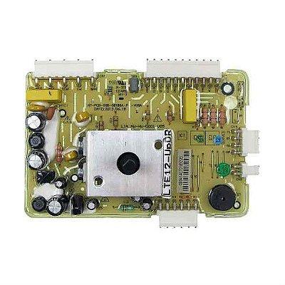 Placa Lavadora Eletrolux Lte12