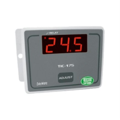 Controlador de Temperatura TIC-17S - Full Gauge