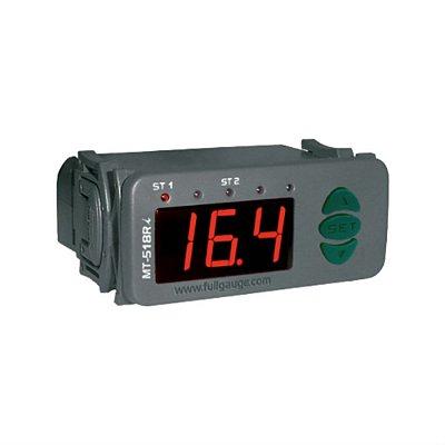 Controlador de Temperatura MT-518Ri - Full Gauge