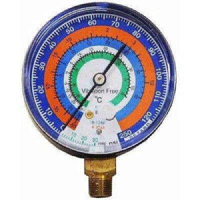 Manômetro de Baixa R12 - R22 - R134