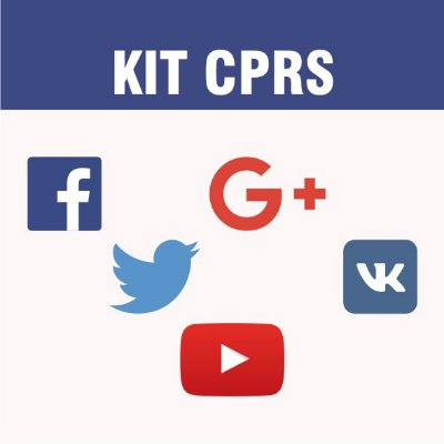 Kit Capa para Redes Sociais