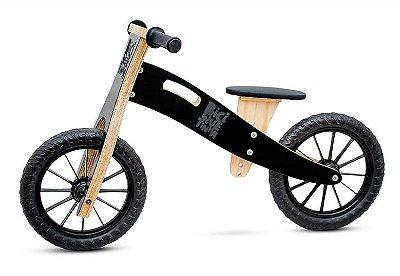 Bicicleta de Equilíbrio Sem Pedal - Lousa