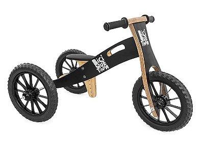 Triciclo 2 em 1 - Lousa