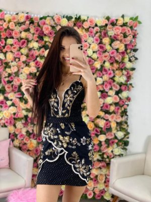 Vestido Julia Perfect Way