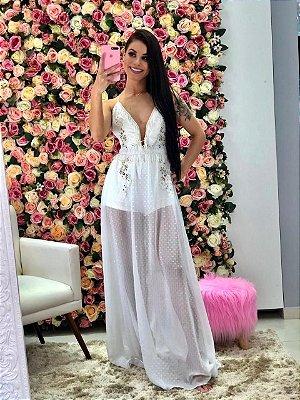 Vestido Giulia MondaBelle