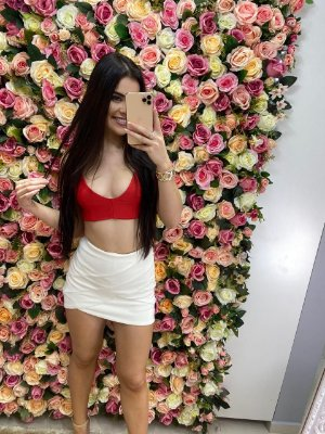 Cropped Vermelho Siss