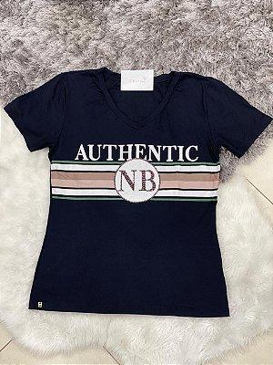 T-shirt Autentic
