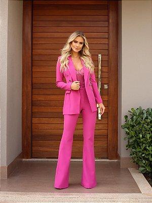 Calça Summit Pink