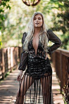 Vestido Paula MondaBelle