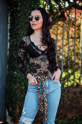 Body Jasmine Black