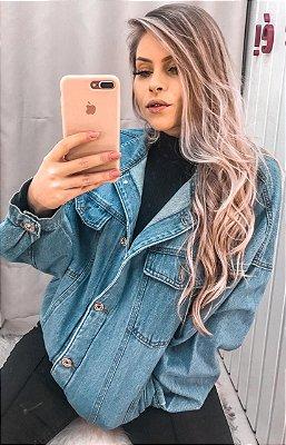 Jaqueta Jeans Rita