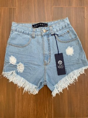 Shorts Jeans Lady Rock