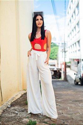 Body Mariza Red Splash Boutique