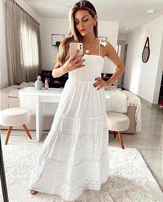 Vestido Leasie