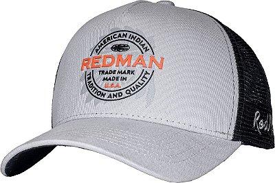Boné Red Man Sydney - RED 583