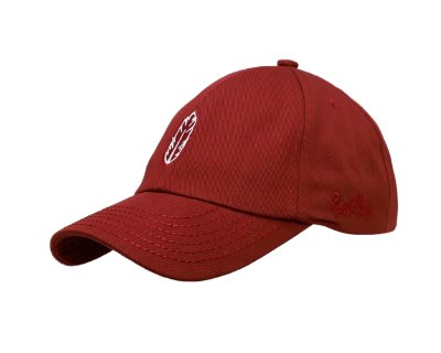Boné Red Man Dad Hat Truth - RED 286