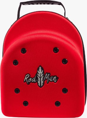 Case Red Man Cap PENA - RED 01 (VERMELHA)