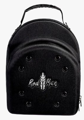 Case Red Man Cap PENA - RED 05 (PRETO)