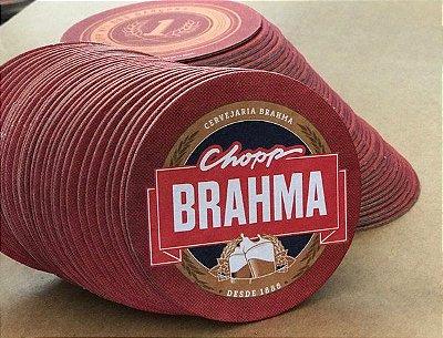 Bolachas de Chopp Brahma Cx 2.000 Peças