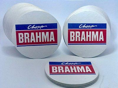 """Bolacha Chopp Brahma 1.000 Peças """" Novo Modelo """" Aproveite ."""