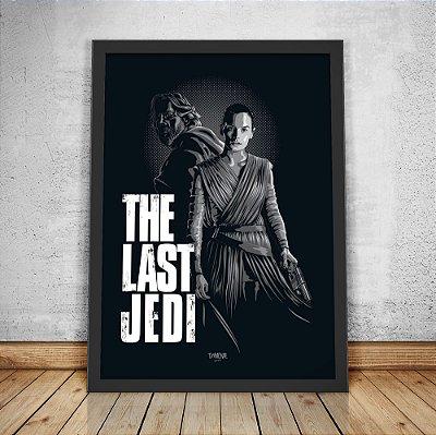 QUADRO | THE LAST JEDI