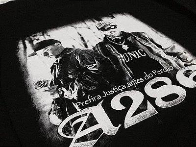Camiseta A286, foto